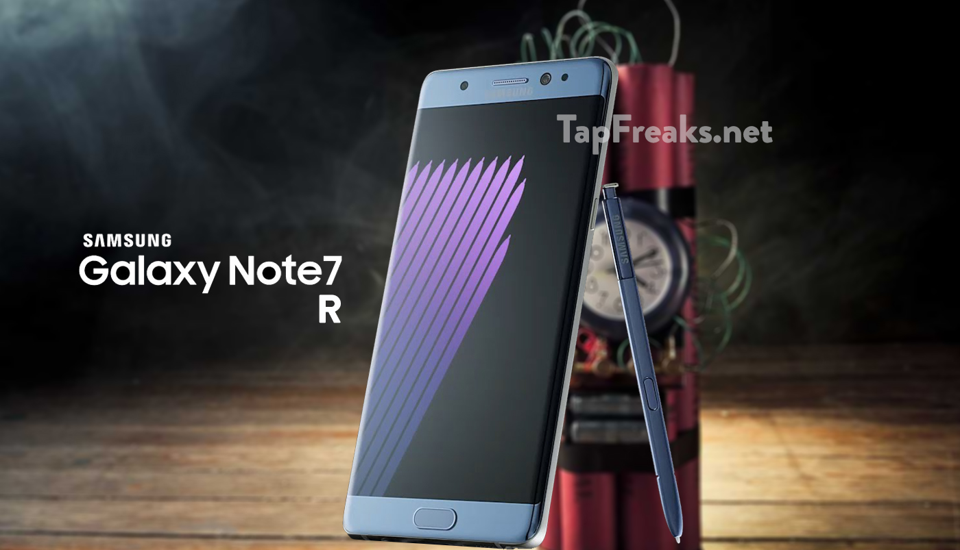 Note 7 r